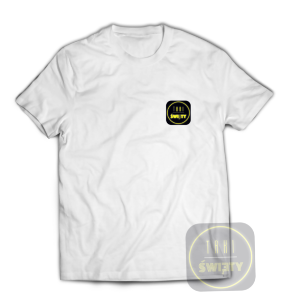 T-Shirt_TSbialy