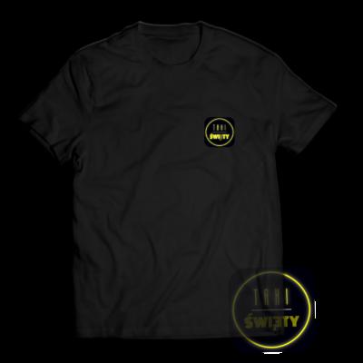 T-Shirt_TSczarny