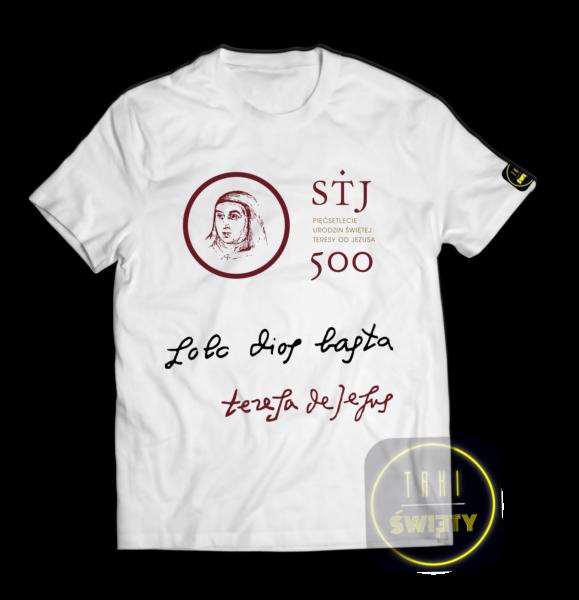 T-Shirt_TeresaAvila