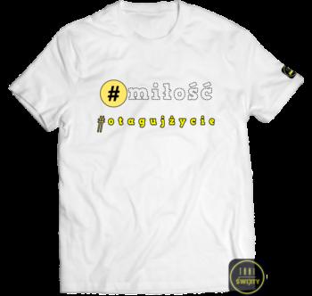 Tshirt_#milosc