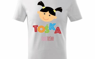 Tośka i Tosiek