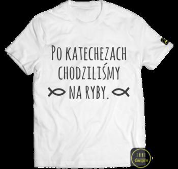 Tshirt_TS_napis_ryby