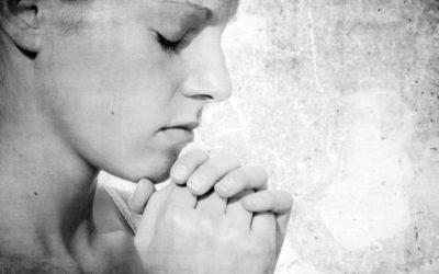 Dlaczego modlitwa?
